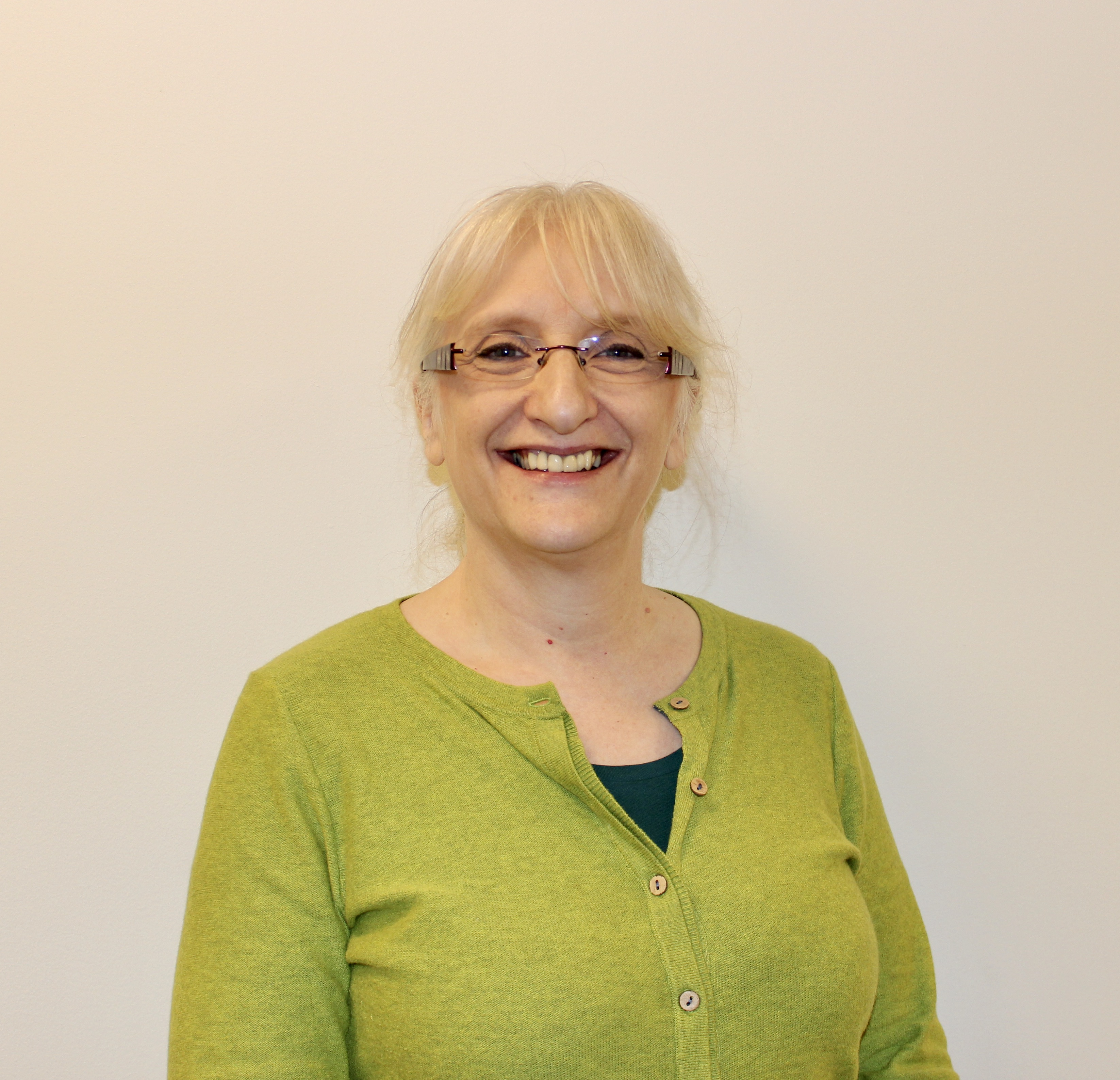 Julie Thompson is information manager at Guts UK and a volunteer for The IBS Network.